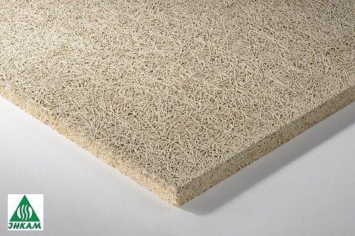 Фото 1 Шумоизоляционные панели для стен Heradesign superfine 1200х600х15мм 329614