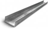 Швеллер №5-40П ДСТУ 3436-96, ГОСТ 8240-97 9м, 12м сталь Ст3сп, Ст3пс
