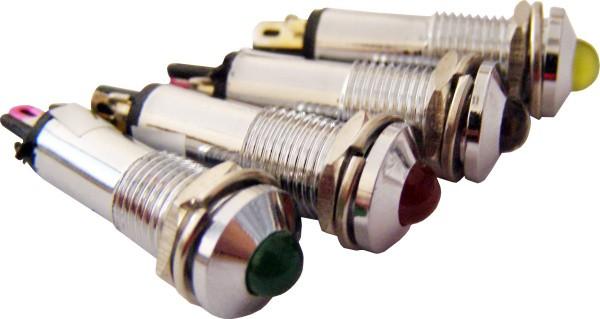 Сигнальная арматура AD22B-8