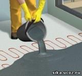 Sika BV 3M UA пластификатор для бетона и раствора