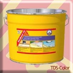 SIKABOND-T8 - водонепроникний поліуретановий клей-гідроізоляція високоеластичний
