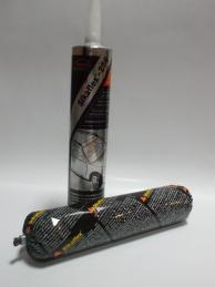 Sikaflex-256 Клей для автомобильных стекол, 6 часов с 2-мя airbad