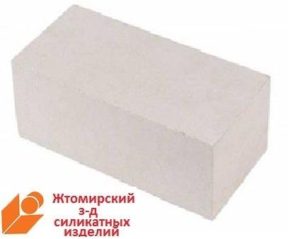 Фото  1 Кирпич силикатный М200 Житомир полуторный 93655