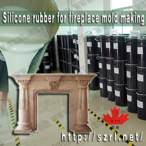 силиконовая резина для изготовления форм