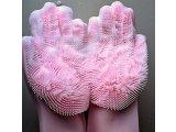 Фото  3 Силиконовые перчатки Magic Gloves 2079770