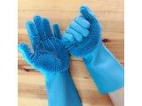 Фото  5 Силиконовые перчатки Magic Gloves 2079770