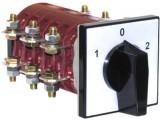 Силовые переключатели на токи 100А