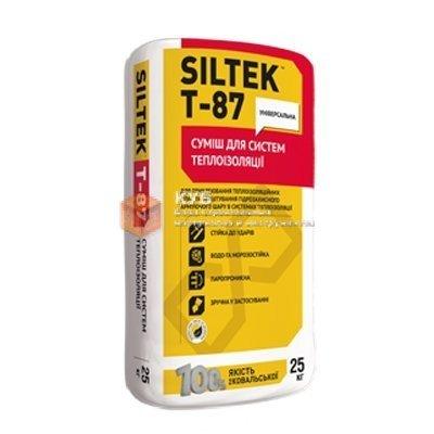 Фото  1 SILTEK Т 87 клей для армирования 1811804