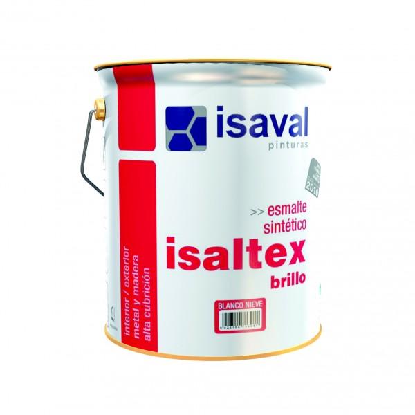 Синтетическая эмаль на основе алкидных смол ИЗАЛТЕКС 4л до 60 м2
