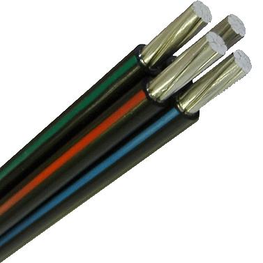 СИП-4 4х120 самонесущий изолированный провод