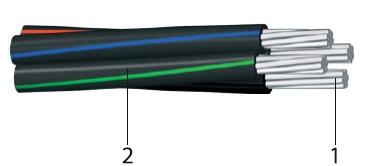 СИП-4т 2х16