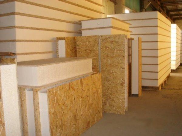 Фото 1 СІП СІП SIP, Сендвіч панелі Виготовлення Продаж Монтаж Будівництво 338371