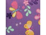 Фото  3 Сиреневый ковер в детскую Папилон 37 2334467