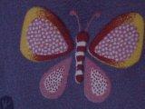Фото  10 Сиреневый ковер в детскую Папилон 107 21034467