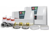 Система контроля протечки воды АкваСторож Премиум 1*25 РАДИО PRO 1