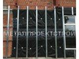 Фото  1 Система кріплення для НВФ з оцинкованого металу 2150810
