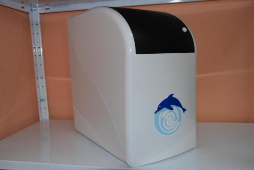Система очистуи воды закрытого типа RO-75