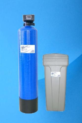 Система умягчения воды для коттеджей и пром предприятий UCWB-1252 объем заглузки 50 л