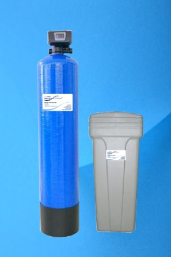 Система умягчения воды для коттеджей и пром предприятий UCWB-1665 объем заглузки 100 л