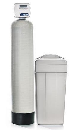 Система умягчения воды Экософт FU 1054 GL