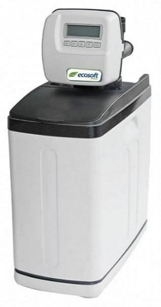 Система умягчения воды Экософт FU 817 Cab - GL