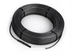 Системы антиобледенения водостоков,крыш,обогрев труб,кабель двужильный  безмуфтовый 30 Вт/м Hemstedt DA 4м.120Вт