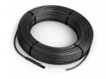 Системы антиобледенения водостоков,крыш,обогрев труб,кабель двужильный  безмуфтовый 30 Вт/м Hemstedt DA 23м.690Вт