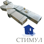 Системы приточно-вытяжной вентиляции. Проектирование, монтаж, поставка оборудования, сервисное обслуживание.