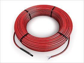 Системы снеготаяния,наружный обогрев двужильный кабель с усиленной изоляцией 27 Вт/м Hemstedt BRF-IM 1350W 48,29m