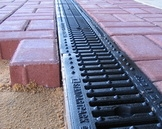 Системы водоотводаПроектиров ание системы поверхностного водоотвода и консультации по выбору оптимального решения;
