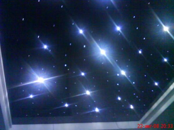 """Системы"""" Звёздное небо"""","""