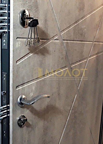 Фото 4 Двери входные металлические, уже готовые со склада , Премиум-3 . 343746