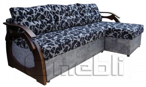 Скил Угловой диван код A41667