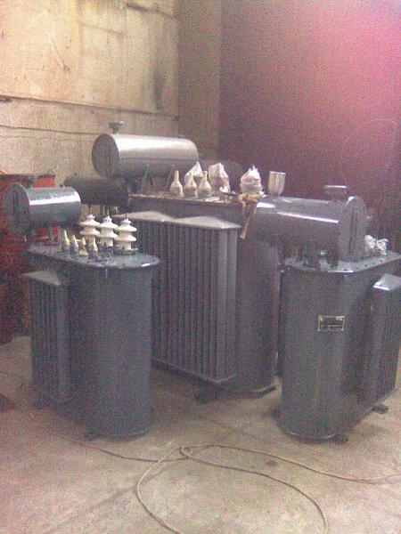 Фото 8 Ремонт силовых трансформаторов, марка ТМ; ТМГ; ТМЗ 25-1000 кВ.А 338893