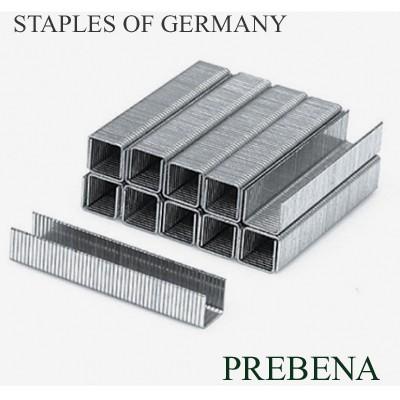 Скобы для пневмоинструмента от производителя