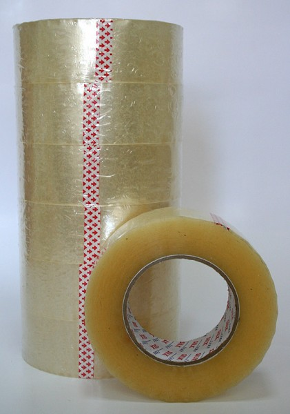 Скотч упаковочный прозрачный, коричневый, цветной, с нанесением Вашего логотипа. Доставка по Украине-бесплатно
