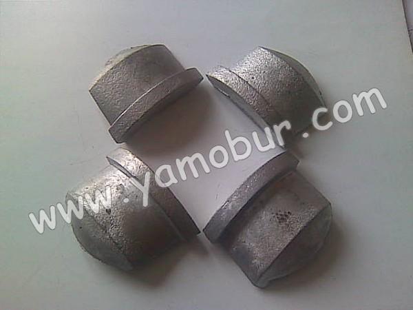 Скребок грязеочестителя-(чис тик) для бурильнокрановых машин ( ямобуров) БМ-302, БМ-205