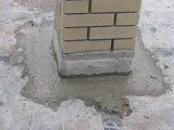 Скрепа М500 Ремонтная. Восстановление и ремонт бетона