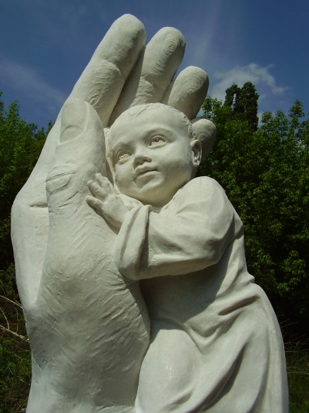 скульптура киев