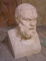 скульптура любое изображение
