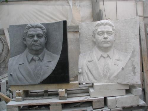 скульптуры комплексы