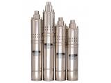 Скважинный насос SPRUT 4S QGD 1,2-50-0.37kW