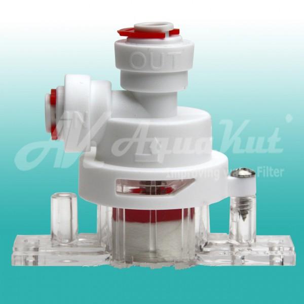 Сменный элемент для многоразового клапана защиты от утечки воды