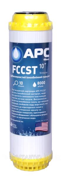 Сменный модуль АРС FCCST (умягчающий)