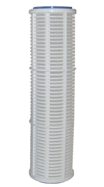 """Сменный модуль многоразовый Aquakut FCPNN 10"""" 2 1/2"""" 100мкм (сетка)"""