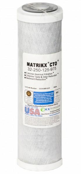 Сменный модуль угольный Matrix®СТО