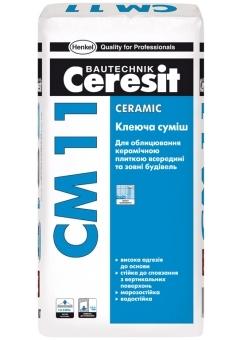 Смесь Ceresit CM 11