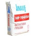 Смесь Knauf HP Финиш (25кг. ) (универсальная смесь на основе гипса)