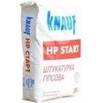 Смесь Knauf HP Старт (30кг. ) (на основе гипса и извести, для внутренних работ)