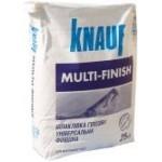 Смесь Knauf Мульти-Финиш (25кг. ) (для высококачественного шпаклевания, перед покраской)